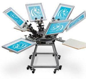 Manual Presses